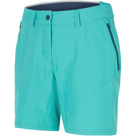 Ziener Eib Cycling Shorts Women turquoise